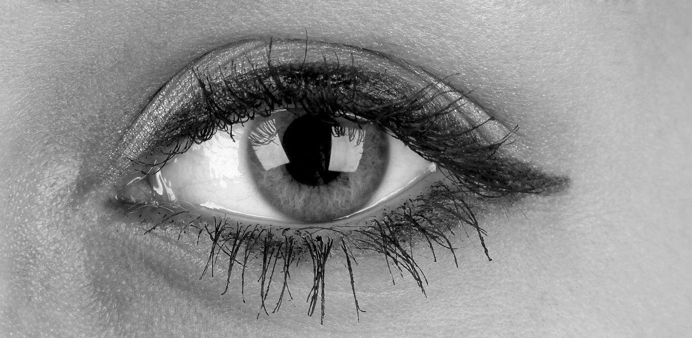 Jak prodloužit oční řasy