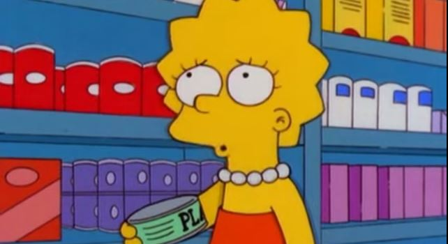 Homer a plankton