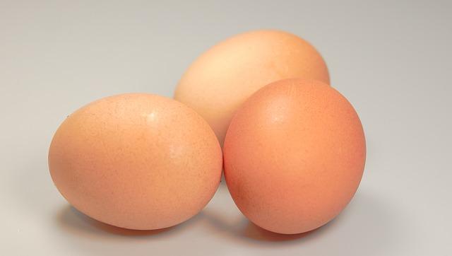 Jak rychle oloupat vejce