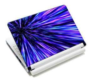 Samolepky na notebook